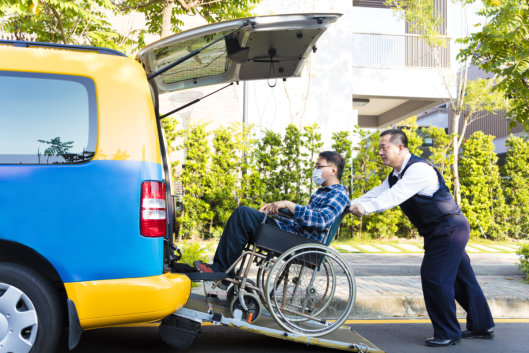 Non-Emergency Medical Transportation and Its Benefits