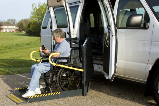 5 Smart Travel Tips for Wheelchair Users