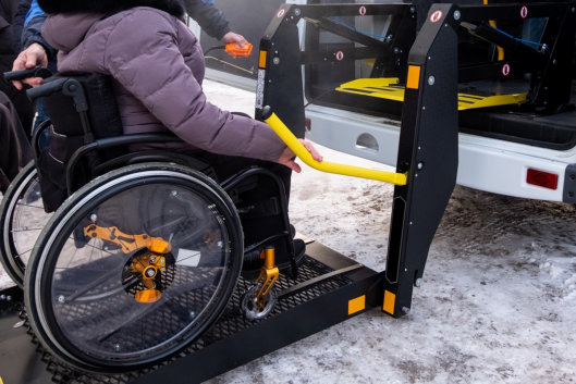 Tips for Holiday Traveling with a Disability (Part Two)